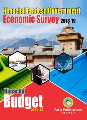 HP Economic Survey 2018-19